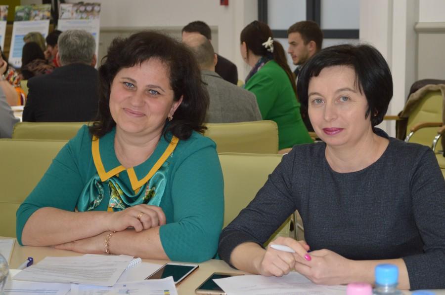 Ședința trimestrială în cadrul proiectului MiDL