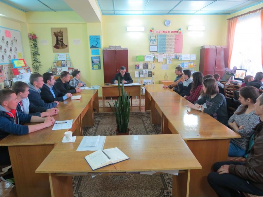 Audieri publice asupra bugetului comunei Zaim pentru anul 2018
